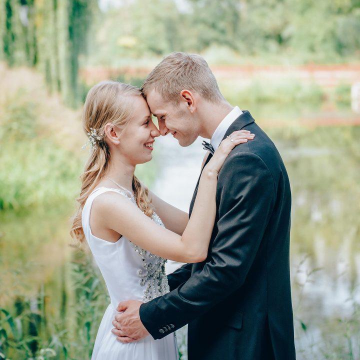 Kasia & Krzysztof  2019  Wedding
