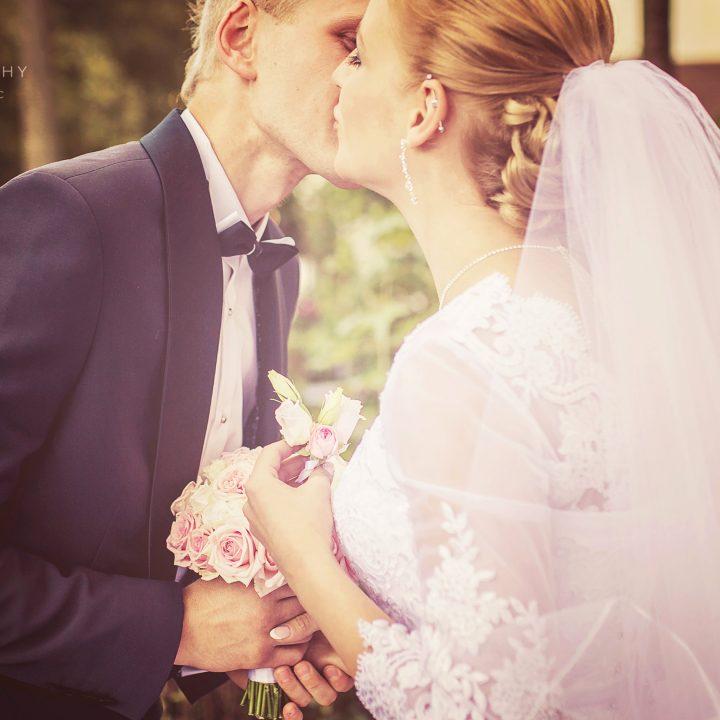 Parę Historii ślubnych