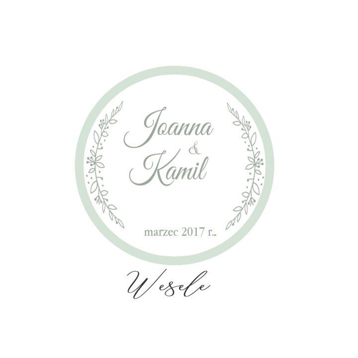 Joanna & Kamil  marzec 03/2017