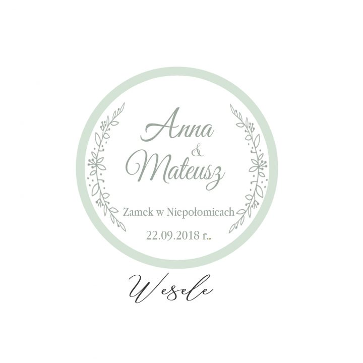 Anna & Mateusz wesele