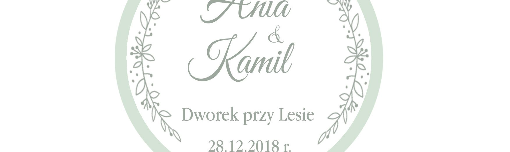 Anna & Kamil grupowe