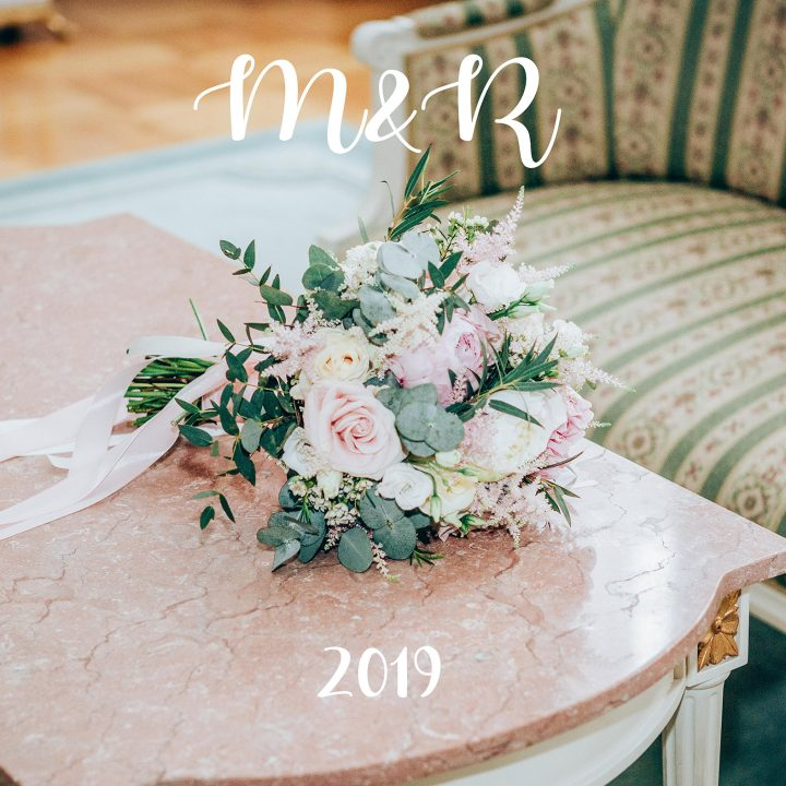 Małgorzata & Rune 2019 wedding Grand Hotel