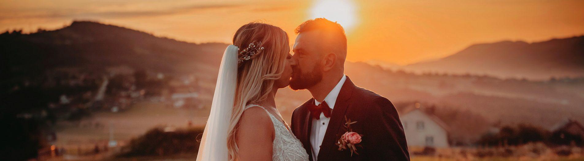 Aneta & Marcin Nowy Sącz 2020  Wedding